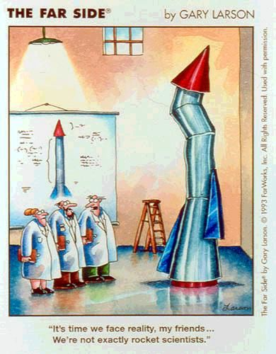 another far side card, at sendmycard's moblog, Birthday card