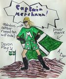 Captain Merchman