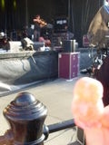Even Jelly Babies like Seth!