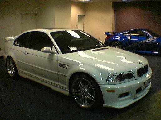 Lil Wayne Cars Collection