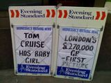 Crap newspaper headlines