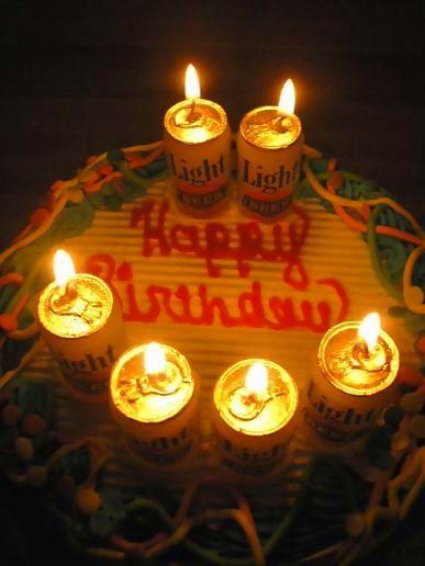 Birthday Cake Beer Recipe