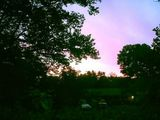 Good morning Maryland (& Moblog)