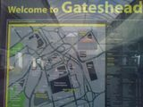 Welcome to Gateshead