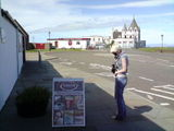 John O'Groats.. Proof COSTA get everywhere