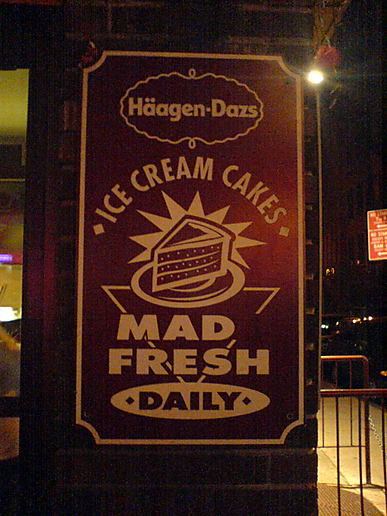 Mad Fresh Daily