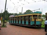Trolley Of The Day - 1700 Sydney, Australia Tram