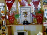 Best Decorated Pub 2007