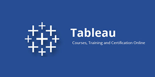 Tableau Certification Training Course Online