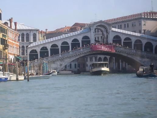 Bridges (misc), Venice