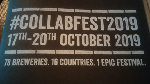 #Collabfest2019: it's that time of year again...
