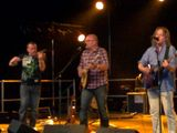Adrian Edmondson & The Bad Shepherds, Earl's Court