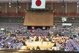 BBG In Japan: Sumo, Fukuoka