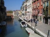 Canals (misc), Venice