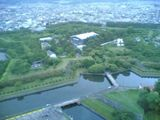 Goryokaku Fort and Tower, Hakodate
