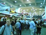Great British Beer Festival, Earls Court