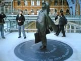 St Pancras International: The First Day