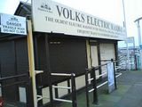 Volks Electric Railway, Brighton