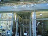 Young Antiques, Edinburgh
