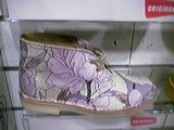 one of the worlds ugliest shoes....