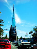 The bell tower, Perth