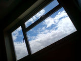 window on the weather