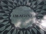 John Lennon Memorial NYC