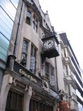 Cittie of Yorke, High Holborn, London