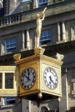 Newcastle Upon Tyne Stopped Clock