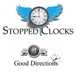 Press Release: Stopped Clocks and Good Directions partner to Repair Britains stopped clocks