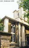 St John at Bethnal Green