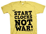 Support the Stopped Clocks movement: Buy a TShirt!