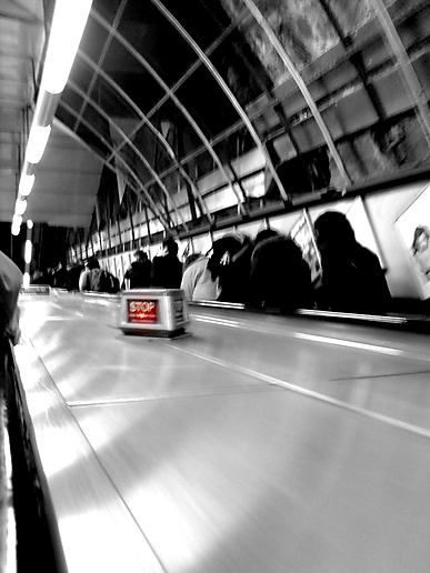 tales of the tube: