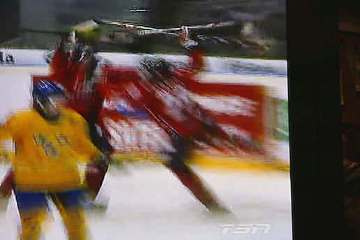 it's not 'ice hockey'. it's hockey, and right now canada is watching this.