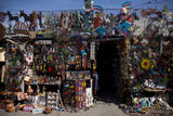 Nogales, american shopping destination