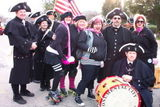 Charm City Roller Girls-Mayors Parade