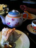 Tea and cake (edited version)