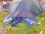 Another shonky tent