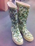 My wellingtons for the Electric Picnic