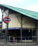 Hounslow East station