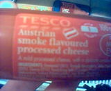 is that cheese the flavour of Austrian smoke?