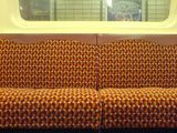 the Glasgow Subway
