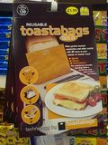 Toastabags GOLD!