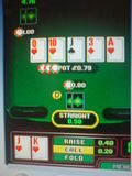 Got a royal flush @ work!