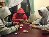 Poker witches