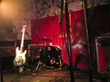 Just before The low anthem came on to play at the deaf institute in manchester