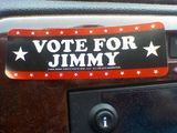 vote for jimmy
