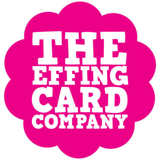 The effing card company a6 greetings cards at thisisdesign the effing card company a6 greetings cards m4hsunfo