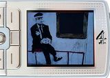Channel 4 Big Art Mob Postcards