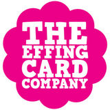 The Effing Card Company - A6 Greetings Cards